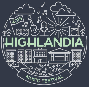 Highlandia Logo
